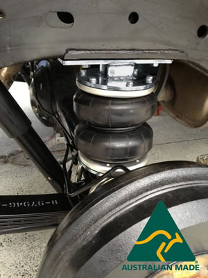 Air Bags Suspension >> Details About To Suit Fiat Ducato Thor Airbags Load Assist Suspension Kit